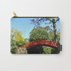 Red Bridge Carry-All Pouch