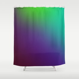 Texture One Shower Curtain