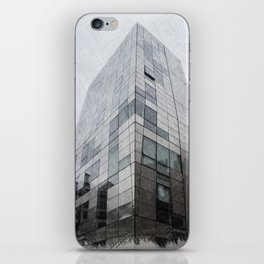 245 10th Ave off Highline Park iPhone Skin