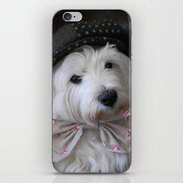Top Dog iPhone Skin