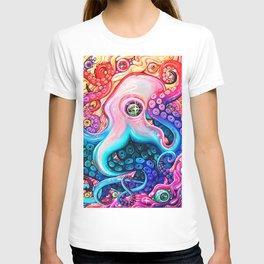 GlitterOctopus T-shirt