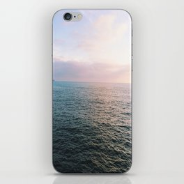 I Sea You iPhone Skin