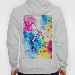 Under Your Spell Remix Hoody