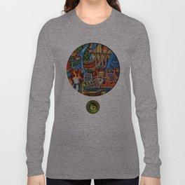 Stovepipe Voodoo Long Sleeve T-shirt
