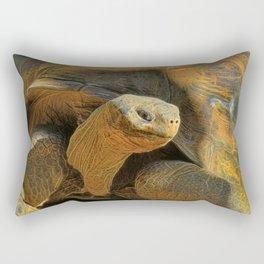 This Old Guy Rectangular Pillow