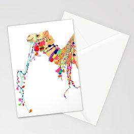 Khalifa Camel Stationery Cards