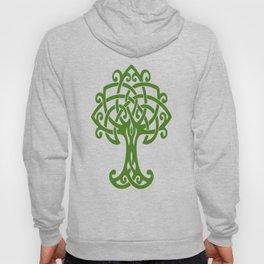 Tree Of Life Celtic Art Knot Hoody