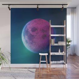 Moon Wall Mural