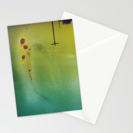 Modest Mouse - Ocean Breathes Salty Stationery Cards