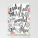 Mother's day by edleon
