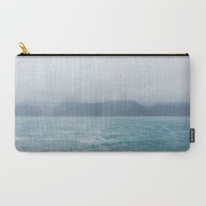 New Zealand Ocean Carry-All Pouch