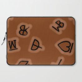 Brands Laptop Sleeve