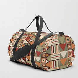 Savanna drums Duffle Bag