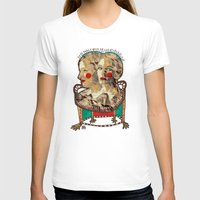 golden girls T-shirts featuring Girls by R. Gorkem Gul