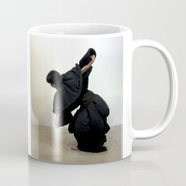 Wrappie Flow Coffee Mug