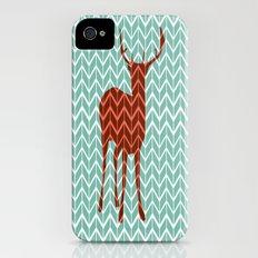 Oh Deer! iPhone (4, 4s) Slim Case