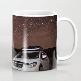 Subie Taco Coffee Mug