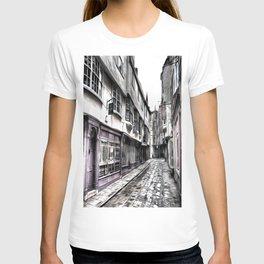 The Shambles York Art T-shirt