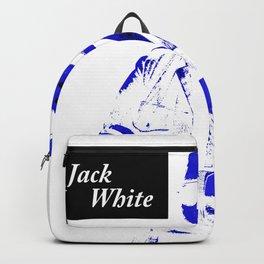 Jack White Backpack