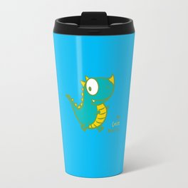 cutie monster_02 Travel Mug
