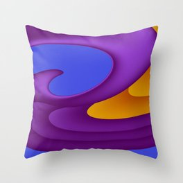 swing and energy for your home -7- Throw Pillow