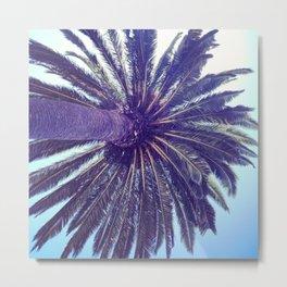 Palm. Metal Print