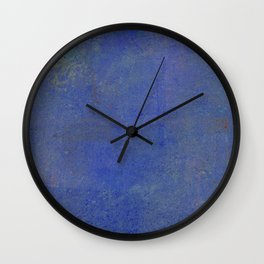 Abstract No. 194 Wall Clock