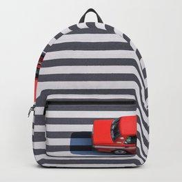 street trip Backpack