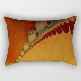 Southwestern Sunset 2 Rectangular Pillow