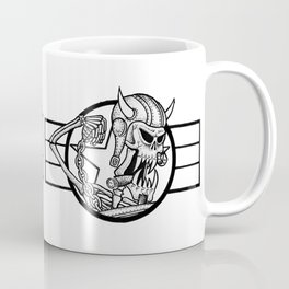 Mutant Meatball  Coffee Mug