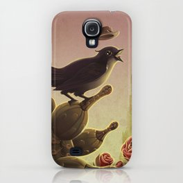 The Tower Herald iPhone Case