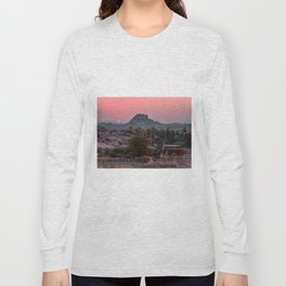Jungle book: sunrise Long Sleeve T-shirt
