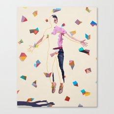 Midsumma Canvas Print