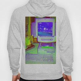 Old Computer Hoody