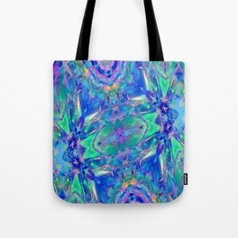 Altered Perceptions 5 Tote Bag