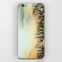 Hometown iPhone Skin
