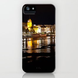 Joensuu Finland iPhone Case