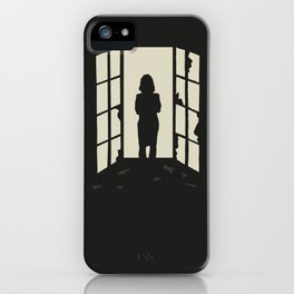 Elle I iPhone Case