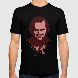 Jack Torrance || horror vintage T-shirt