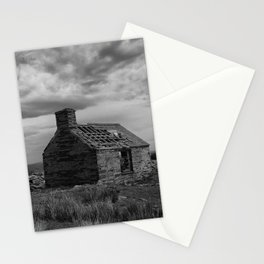 The Forgotten Cottage Stationery Cards