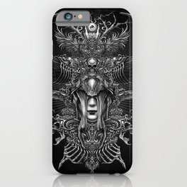 Winya No. 80 iPhone Case