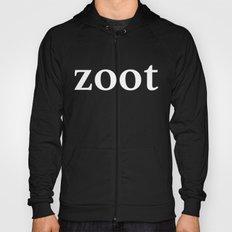 Zoot - inverse edition Hoody