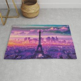 Beautiful Paris Rug