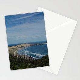 te werahi beach Stationery Cards