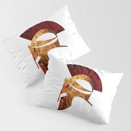 Spartan warrior Pillow Sham