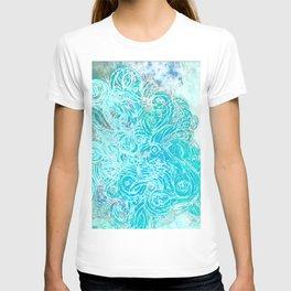 efflorescent #63.2 T-shirt