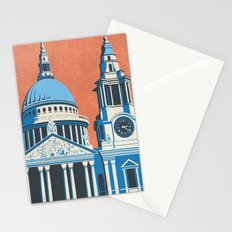 St. Paul's Cathedral Stationery Cards
