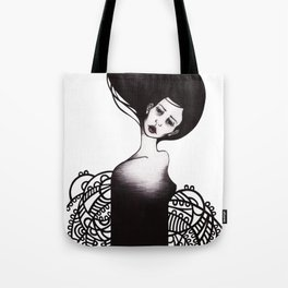 Sweet Unrest Tote Bag