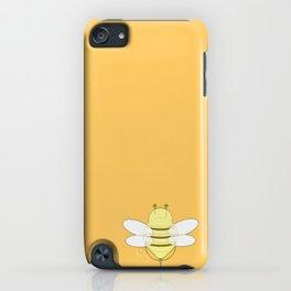 Bee iPhone Case