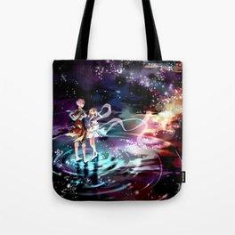 Meet Me Beneath The Stars Tote Bag